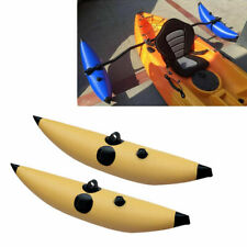 Inflatable Kayak Stabilizer PVC SUP Canoe Outrigger Boat Float Balance Stability