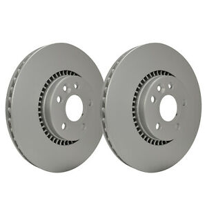 Front Brake Discs 316mm 54623PRO fits Mercedes SLK R172 250