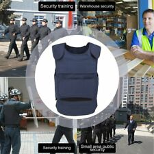 Security Guard Vest Stab-resistant Genuine Tactical Vest Protecting Clothes &@