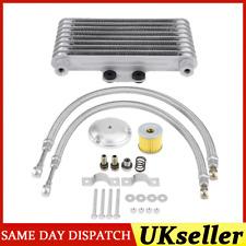 Replacement Oil Cooler Radiator For SUZUKI EN150 GZ125 GZ150 GS125 GS200 DR125