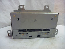 08 09 10 Cadillac CTS Radio Cd Mechanism 25849794 VF022
