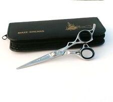 Silver Salon Styling Scissors&Shears