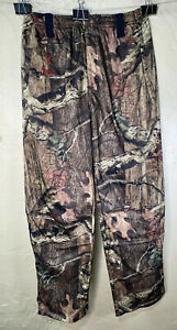 Browning Hells Canyon Odorsmart Break Up Camo Full Throttle Hunting Pants Men XL