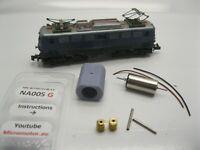 NA005G Arnold E10 E40 (Alt) Glockenanker Umbausatz
