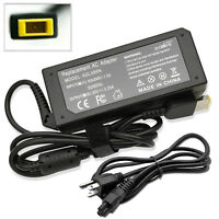 65W AC Power Adapter Charger For Lenovo ThinkPad T470 T470s Laptop Supply Cord