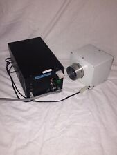 NEC Gas Laser Power Supply GLS3083 With Exhaust Fan