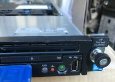 HP Proliant DL360 G7 Dual Hex Core 2.53GHz 32GB RAM 4X 146GB HD Rack Rails