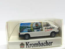 Wiking VW T4 Transporter Krombacher OVP (N5141)