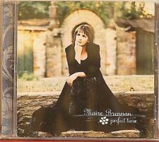 Maire Brennan  Perfect Time  10 Track  CD 1998 World Records Enya Clannad  VGC