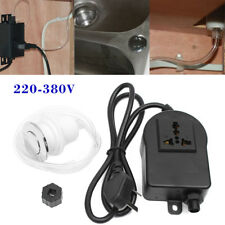 220-380V Food Garbage Disposal Air Switch Button For Massage Chair/Spa/Waste