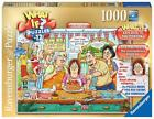 Ravensburger 19513 What If? The Cake Off 1000 Piece Premium Jigsaw Puzzle - New