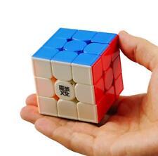 CuberSpeed MoYu WeiLong GTS3 M stickerless 3x3 Magic cube magnetic v3 M cube