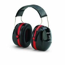 3M PELTOR OPTIME III / 3  EAR Defenders / Muffs - NEW BOXED Premium Protection