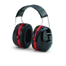 3M PELTOR OPTIME III / 3  EAR Defenders / Muffs - NEW BOXED Premium Protection