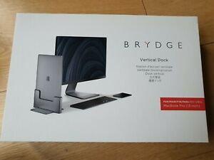 Macbook Pro 13 inch USB-C Docking Station - Never used, Mint Condition