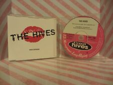 THE HIVES Main Offender CD