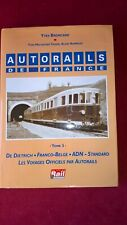 AUTORAILS DE FRANCE