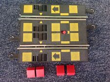 SCALEXTRIC CLASSIC TRACK C170 REV START EXC CONDITION TESTED REFURBISHED