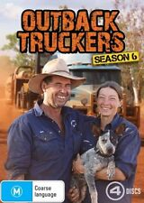 OUTBACK TRUCKERS Series : Season 6 : NEW DVD