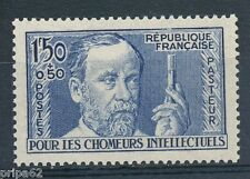 CL - TIMBRE DE FRANCE N° 333 NEUF LUXE **