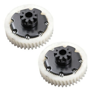 Set Power Window Motor Gears for Chrysler Eagle Plymouth Dodge Pickup 9 Tooth