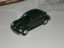 Norev VW ESCARABAJO VERDE OSCURO 3-inch / 1:64
