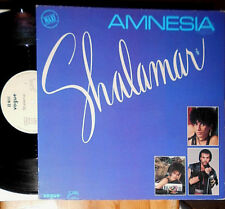 "SHALAMAR AMNESIA / YOU'RE THE ONE FOR ME 12 "" MAXI (FRANKREICH / FRANCE)"