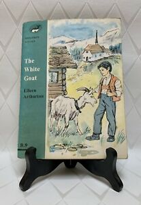 The White Goat - Eileen Arthurton - Paperback, The Dolphin Books - 1965
