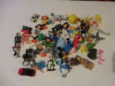 Huge Vintage Kinder Egg & Other Surprise Toy Grave Yard Of Items