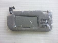 852021F210LX LH Inside Shade Hand Sun Visor For Kia Sportage