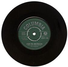 "SHADOWS  ""STARS FELL ON STOCKTON c/w WONDERFUL LAND""  CLASSIC 60's    LISTEN!"