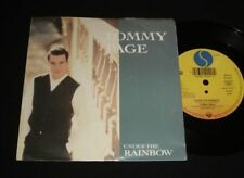 Excellent (EX) Sleeve Pop 45 RPM Speed Vinyl Records