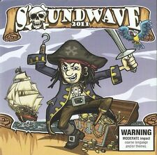 Soundwave 2011 by Various Artists (CD, 2010, 2 Discs, 3Wise)