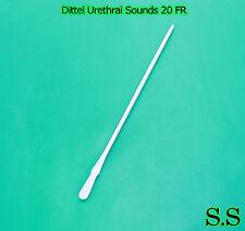 Dittel Urethral Sounds 20 FR OB/GYNO INSTRUMENTS