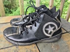 SALE @ CONVERSE DWAYNE WADE WEAPON HI Sneakers Basketball Shoes Mens Sz 6 ❤️b1