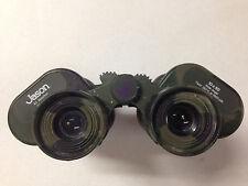 Vintage Jason / Empire 10 X 50 Binoculars Model 141 CAMO COLORED HUNTERS