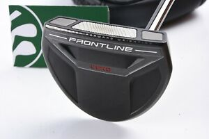 Cleveland Frontline Cero Putter / 33.5 Inch / CLPFRO042