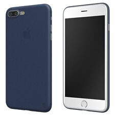 SWITCHEASY 0.35 ULTRA SLIM PP CASE COVER FOR APPLE IPHONE 7 PLUS - MIDNIGHT BLUE
