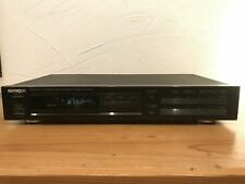 Kenwood KT-2010 HiFi Stereo AM/FM Tuner Hifi Separate in full working order