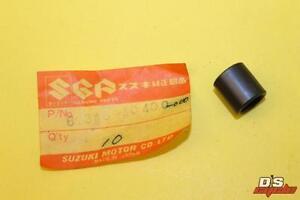 NOS Suzuki 1979 RM100 RM400 Chain Guide Spacer 61346-40400