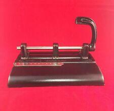 Martin Yale / Master Products Medium Duty 3 Hole Punch 1325B 3 Hole Punch