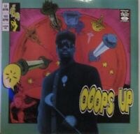 """SNAP - Ooops Up ~ 12"""" Single PS"""