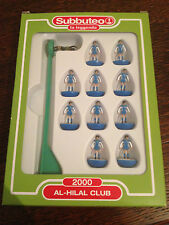 Subbuteo Legends / Leggenda Team - Al-Hilal Club 2000
