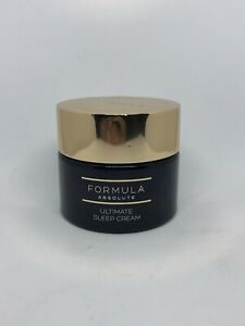 M&S Formula Absolute Ultimate Sleep Cream 50ml