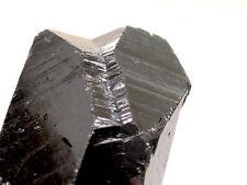 2936 Strüverit strueverite twin Nova Era Paraiba Brasil Stufe mineraux specimen
