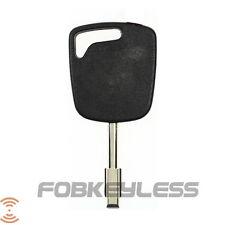Brand New 2000 - 2009 Jaguar S X XJ Transponder Chip Key