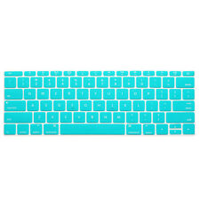 """15 Colors Silicone Keyboard Cover Skin for Apple Macbook Pro MAC 15"""" 17"""" US"""