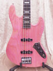 Bacchus Electric Bass WOODLINE 417 #c1033 for sale