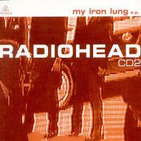 My Iron Lung (Cd2) CD (2000)