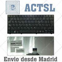 TECLADO ESPAÑOL PARA PORTATIL Acer Aspire One 722-C52kk EN CASTELLANO CON Ñ
